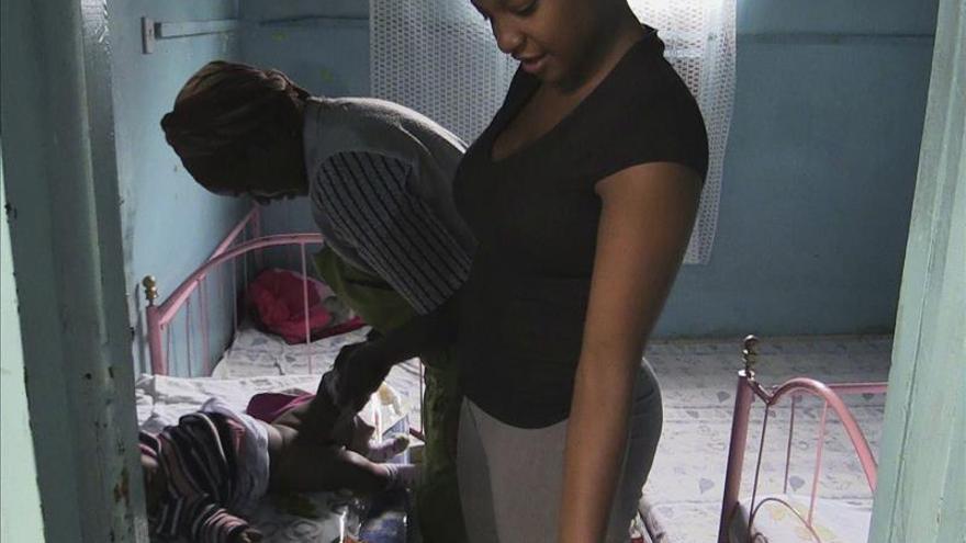 Guarderías para volver a ser un niño en Nairobi