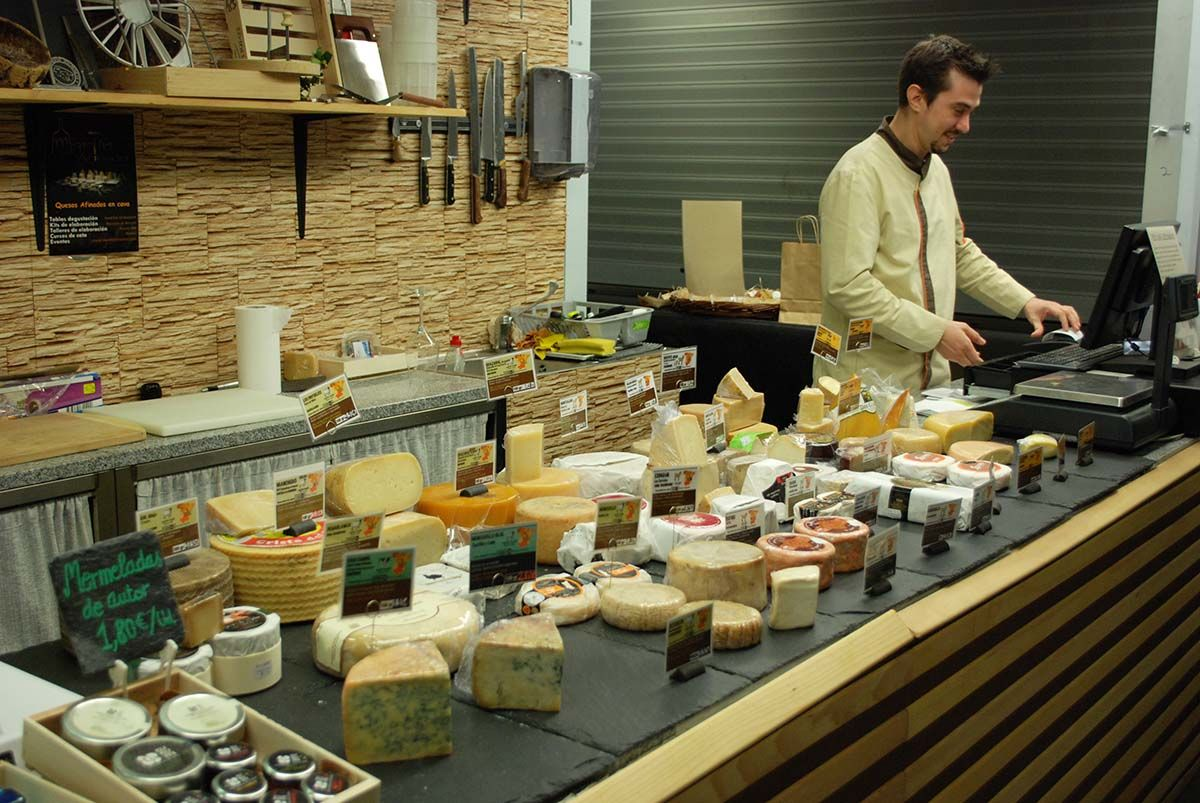 2- Afinador de quesos_Mercado Barceló_Malasaña a mordiscos