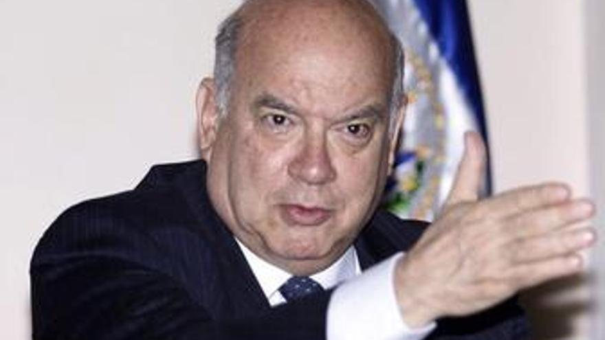 La OEA exige la restitución de Zelaya y la formación de un gobierno de unidad nacional