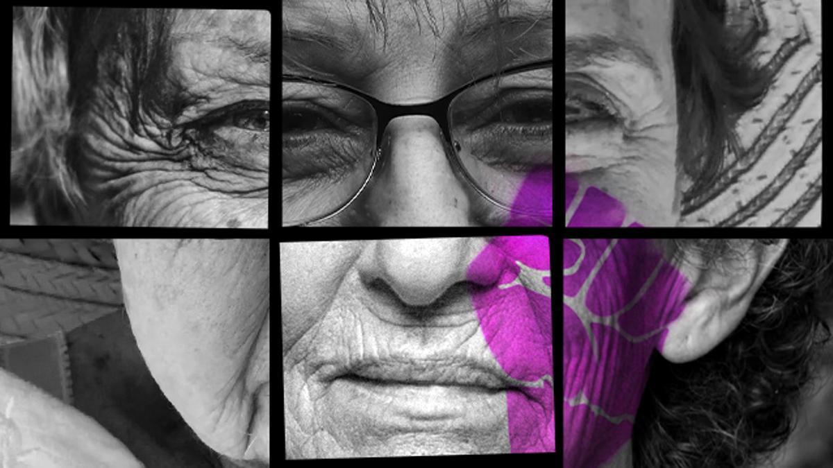La revolución de las viejas