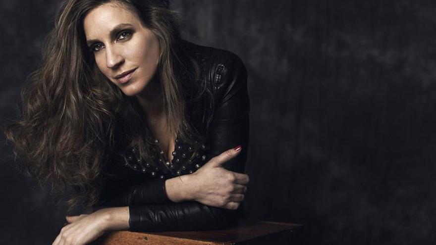 María Toledo, la flamenca del piano, debuta en concierto en Miami