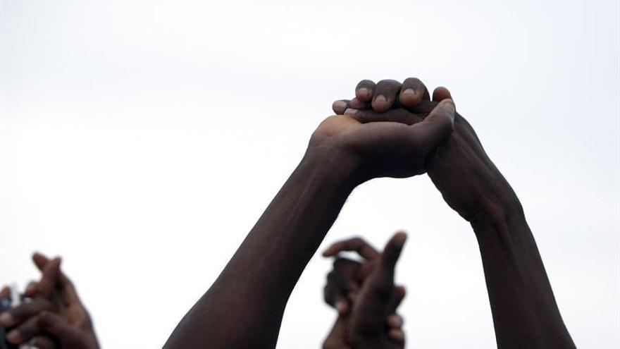 Liberados los tres españoles detenidos en agosto en Santo Tomé y Príncipe