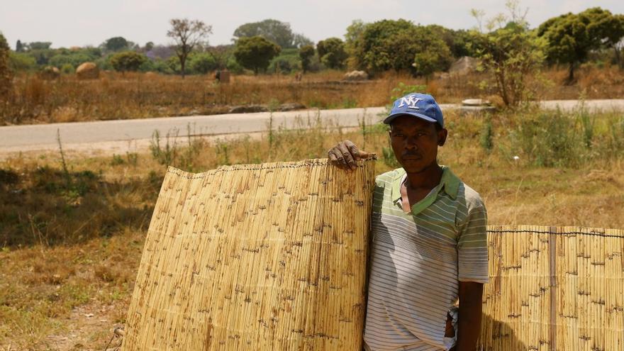Zimbabwe. | HELENA TORRE