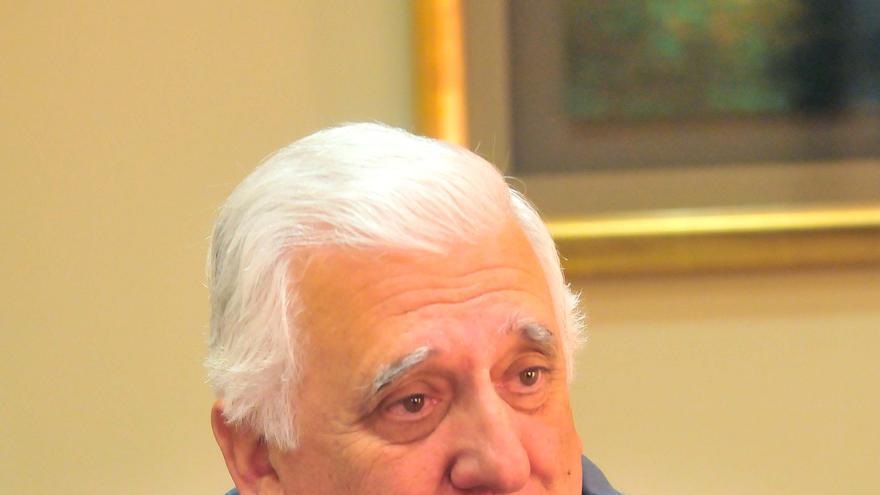 Herrero deja la vicepresidencia de la CEOE al no optar a la reelección a la Presidencia de la CEA
