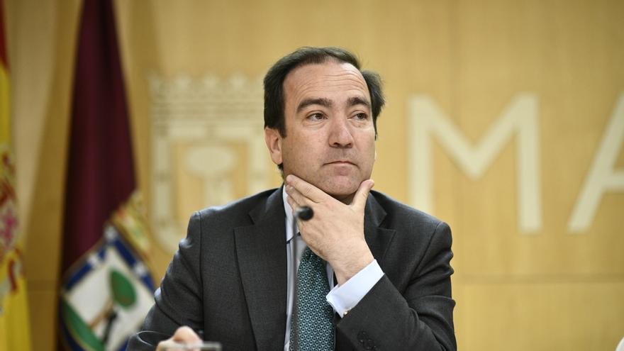 """Ayuntamiento acata suspensión de la moratoria de Madrid Central pero insiste en crear un """"modelo alternativo más eficaz"""""""