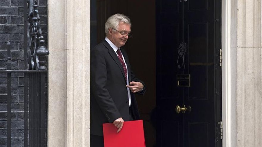El Parlamento británico comienza a debatir la ley para romper lazos con la UE
