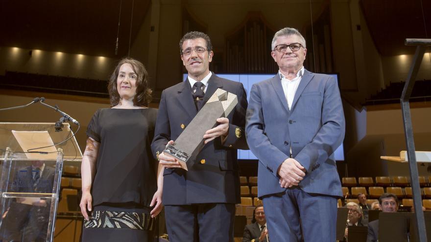 Concert 30 aniversari del Palau de la Música de València