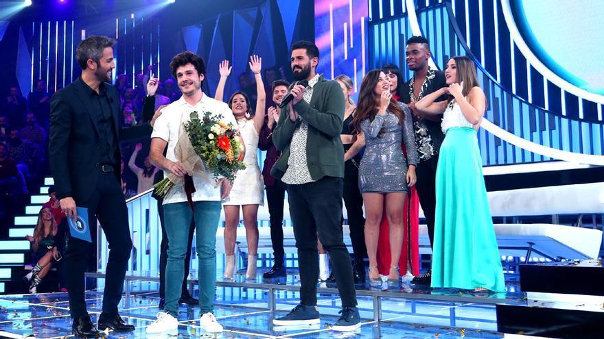 Miki, representante de España en Eurovisión 2019