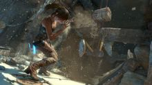 Rise of the Tomb Raider presenta su tráiler de lanzamiento