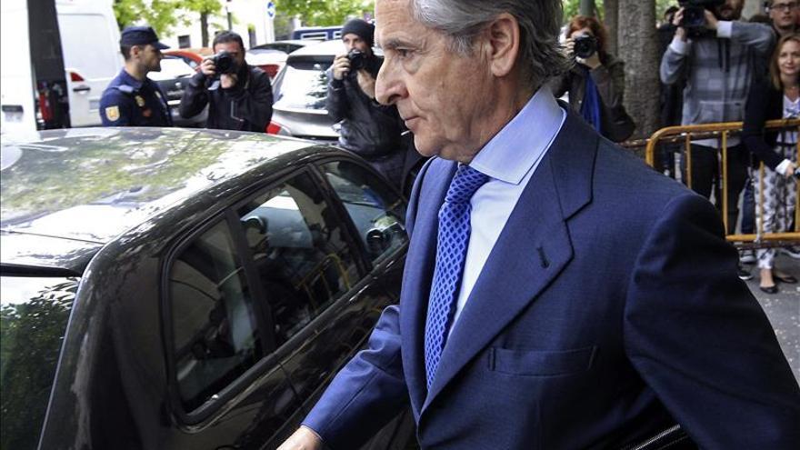 Blesa debe relatar de nuevo ante Silva sus dos ingresos en prisión
