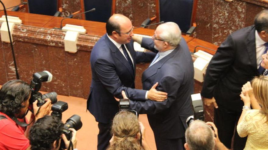 Mendoza felicita a Sánchez
