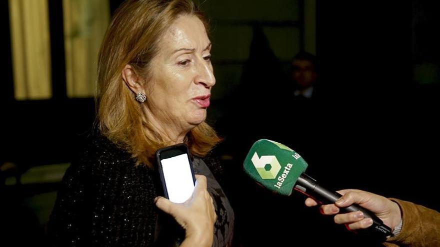 Pastor incidirá en el acuerdo y el diálogo en la apertura de las Cortes