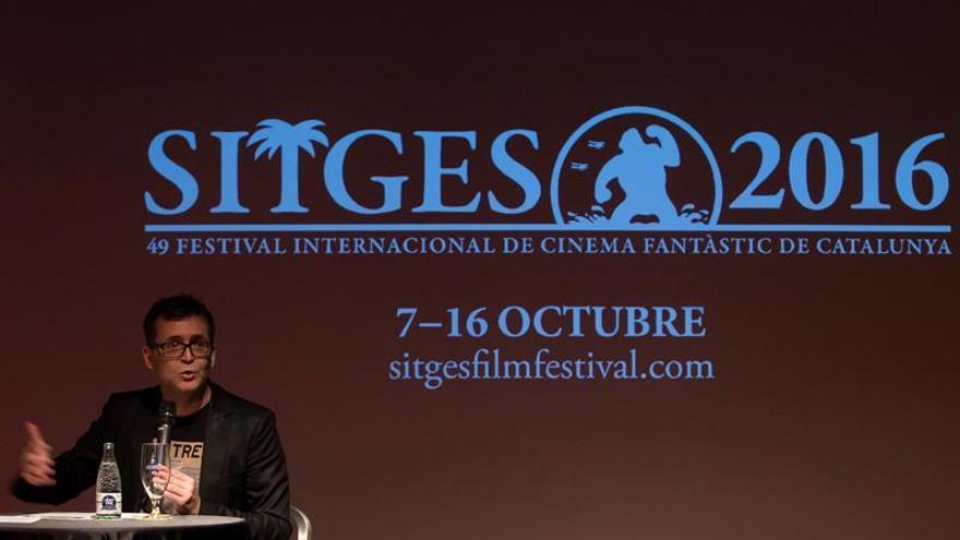 """La saga """"Star Trek"""" será el eje temático del 49 Festival de Cine de Sitges"""
