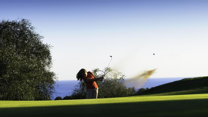 La Costa del Sol apuesta por el segmento de golf y patrocina la clasificación del Ladies European Tour