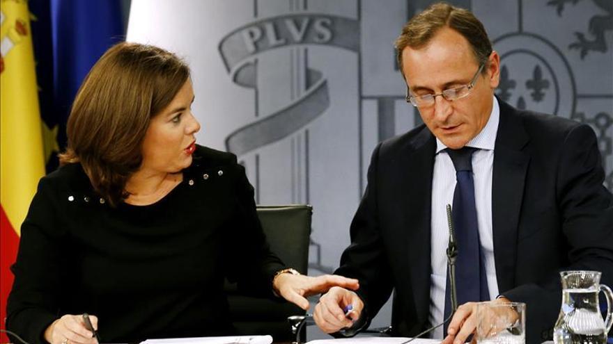 Autorizado el contrato de suministro de víveres para la Armada por 41 millones de euros