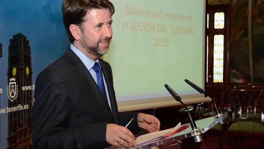 Carlos Alonso destaca los resultados del mercado francés e italiano.