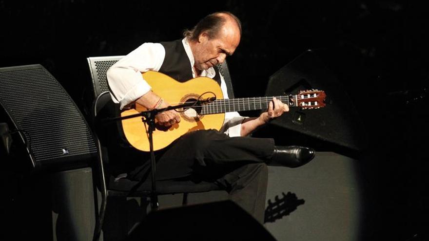 Se estrena en Perú documental sobre gira de última guitarra de Paco de Lucía