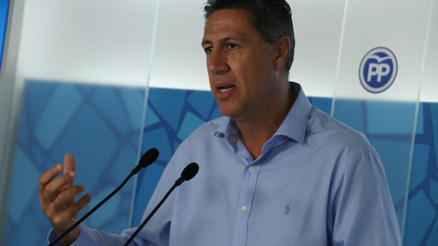 Albiol (PP) considera que la detención de la alcaldesa de Berga es un aviso para los independentistas