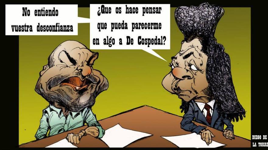 Negociando en Castilla-La Mancha