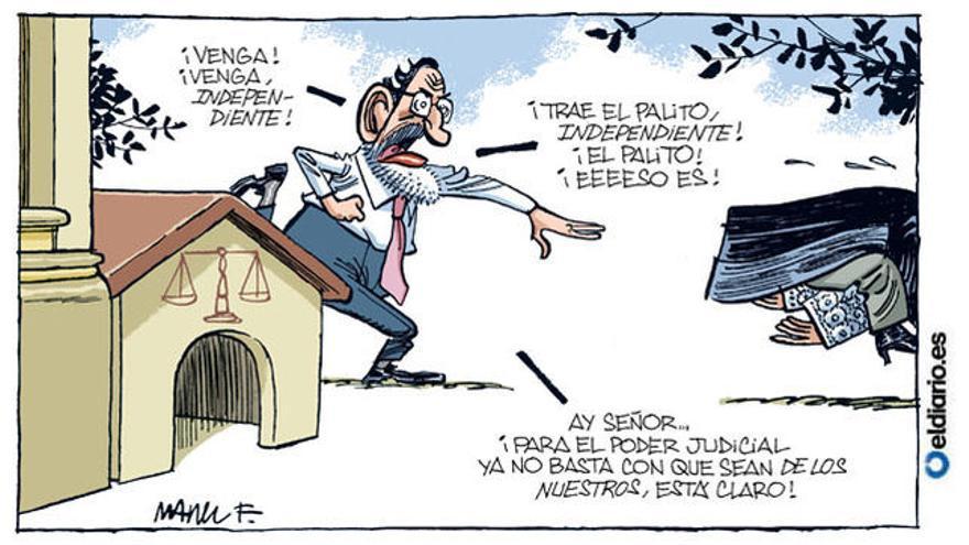Manel Fontdevila en eldiario.es 2014