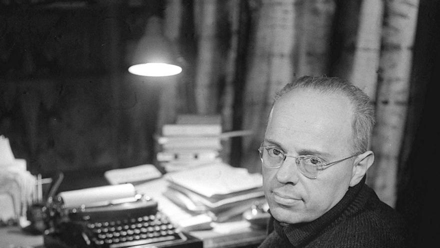 Stanislaw Lem, cien años de la mejor literatura de ciencia ficción