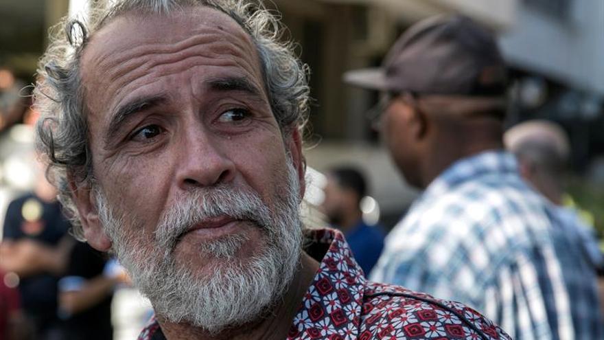"""Podemos pregunta a Gobierno por """"incomunicación"""" de Toledo durante su arresto"""