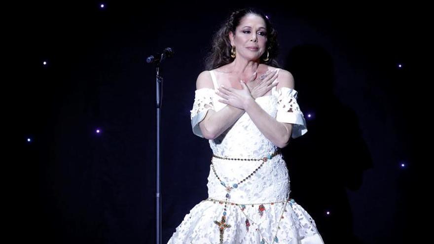 Viña del Mar anuncia la actuación de Isabel Pantoja que homenajeará a Juan Gabriel