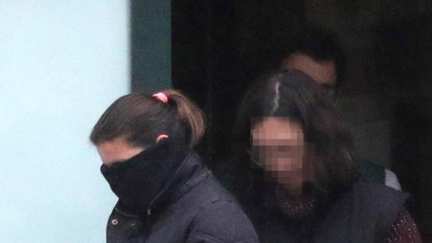 Sobreseída la causa contra la esposa del sospechoso de matar a Diana Quer EFE