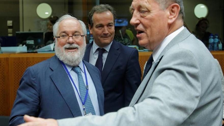 Arias Cañate pide a las capitales que ratifiquen el acuerdo climático de París