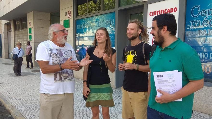 La CE rechaza abrir proceso de infracción contra España por sobreexplotación de los acuíferos de la provincia