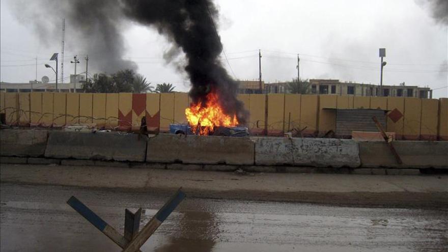 Al Qaeda controla la mitad de las ciudades iraquíes de Faluya y Ramadi