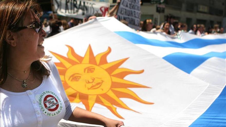 Resultado de imagen para trabajadores uruguayos