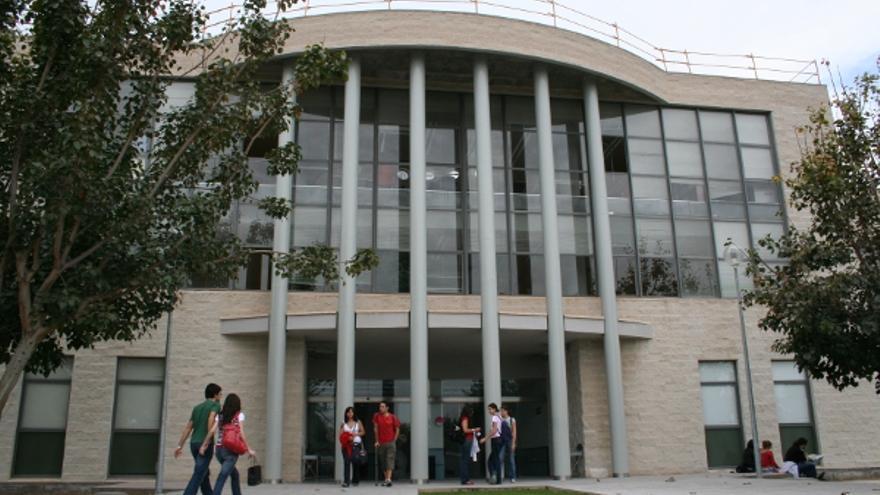 La facultad de Medicina de la Universidad Miguel Hernández de Elche