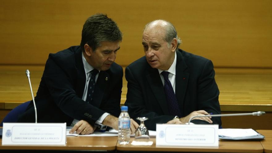 El Congreso cita a Fernández Díaz, Cosidó y el chófer de Bárcenas por los papeles robados al extesorero