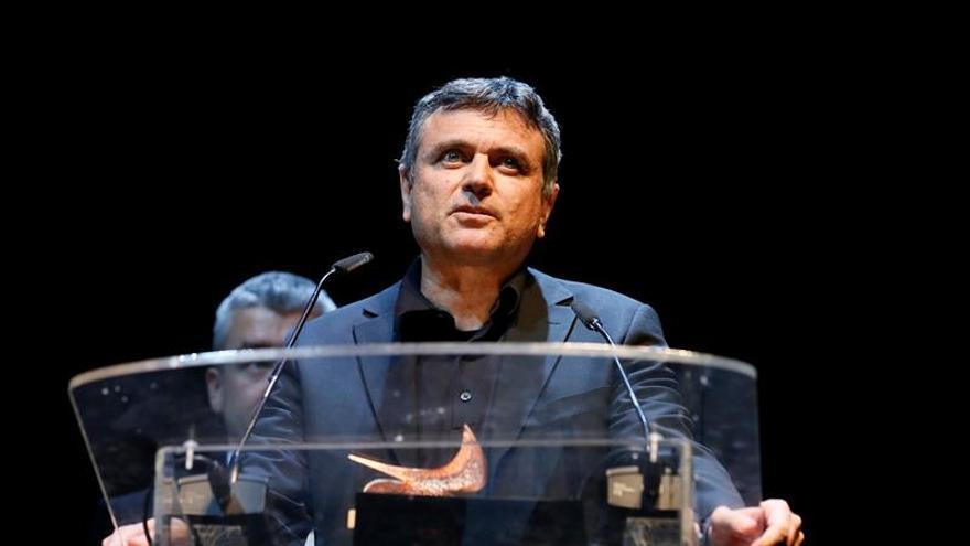 Ernesto Caballero, premio Valle-Inclán de Teatro