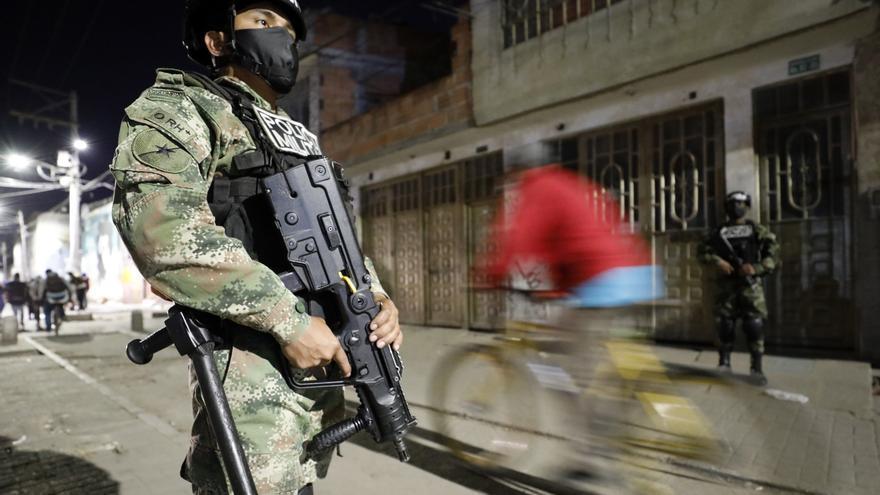 Pandemia de covid-19 agrega 15.898 contagios y 342 muertes en Colombia