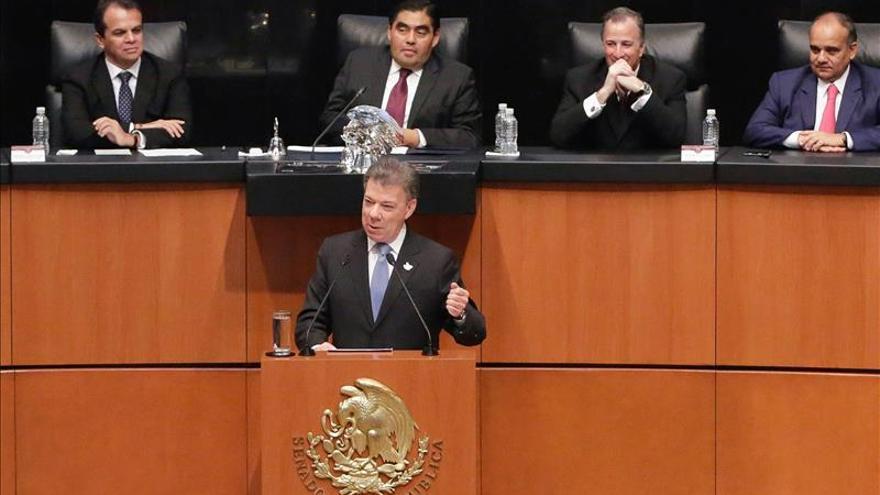 Condena unánime en Colombia contra el ELN por exhibir la pierna amputada de un militar