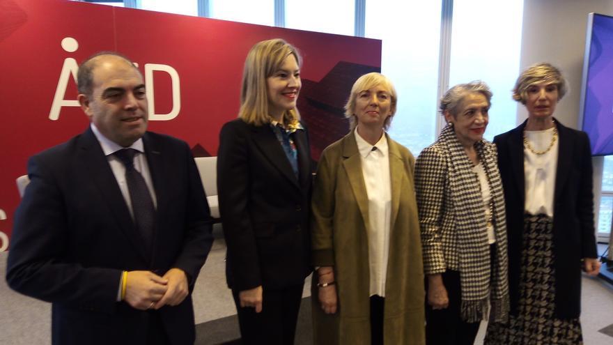 """CEOE espera que PSOE y PP busquen """"amplios consensos"""" y destaca la importancia de lograr """"acuerdos y pactos de Estado"""""""