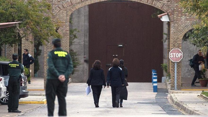 El fiscal jefe de Málaga apoya el primer permiso penitenciario para Isabel Pantoja