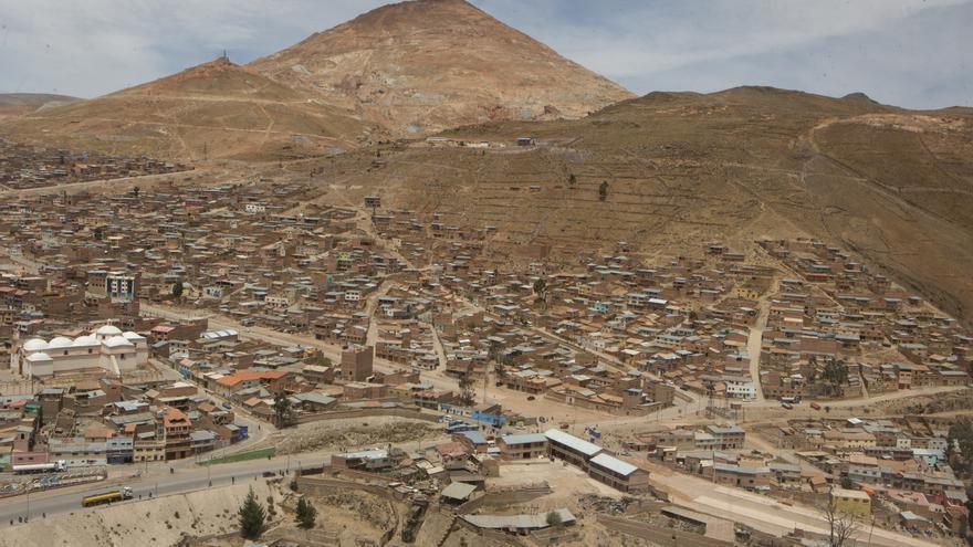La sequía en Bolivia afecta a más de 177.000 familias y 173 municipios están en situación de emergencia.