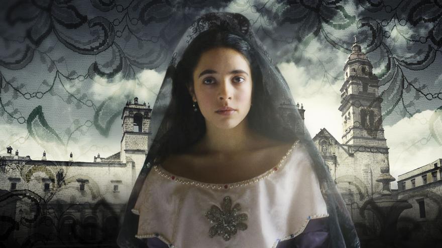 'Juana Inés', la serie de Netflix sobre sor Juana Inés de la Cruz
