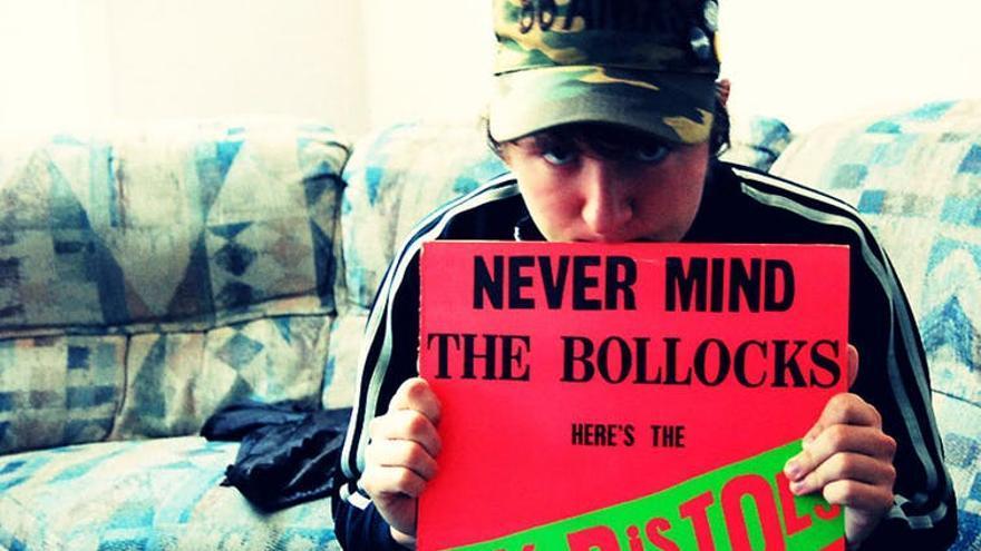 1977: la cima del rock 'n' roll.