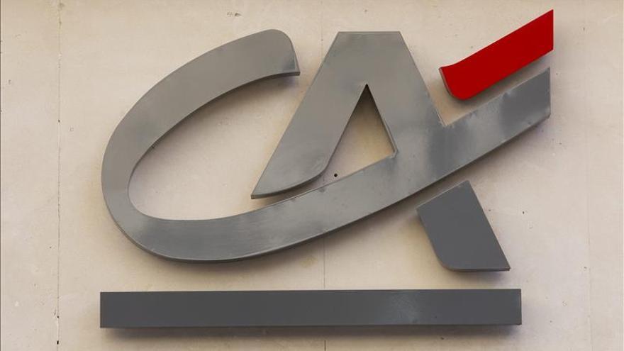 Crédit Agricole mejoró su beneficio un 59,5 % hasta septiembre