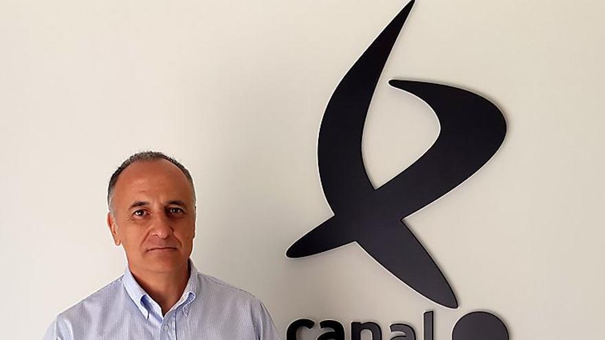 Dámaso Castellote Canal Extremadura