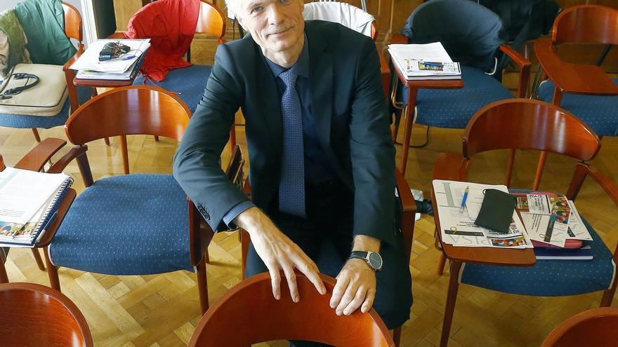 """Coordinador de PISA lamenta que """"la educación sigue dominada por la repetición de conocimientos"""""""