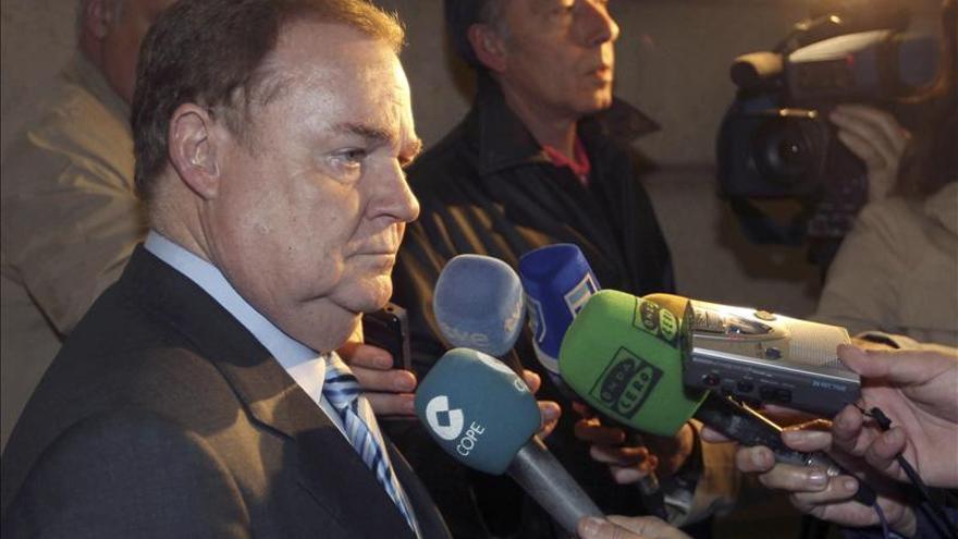 Piden 3 años de cárcel al presidente de patronal asturiana por fraude fiscal