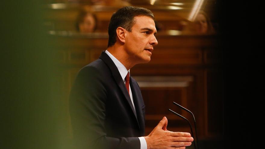 Sánchez avisa a Rivera de que se está quedando solo y éste se reafirma en su rechazo al PSOE