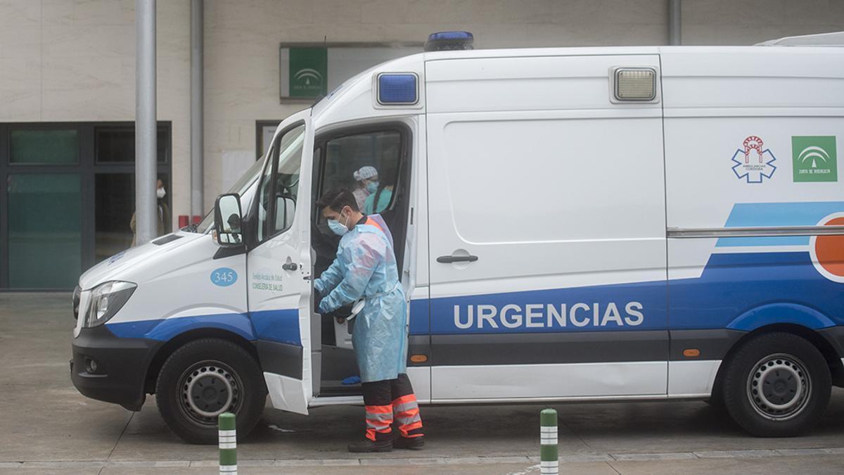 Urgencias-Reina-Sofia-Toni-Blanco26 - Urgencias de Reina Sofía | TONI BLANCO