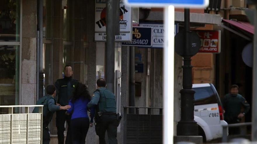 Prisión para el detenido por el atraco con rehenes en Cangas de Onís