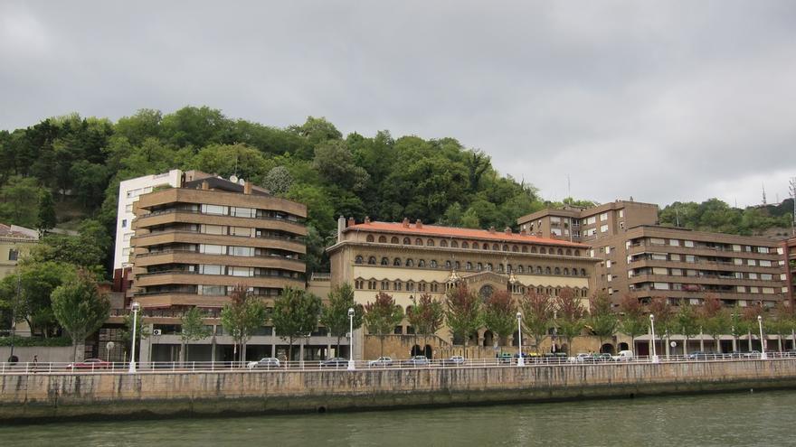 Previsiones meteorológicas del País Vasco para hoy, día 10